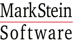 Logo Markstein Software
