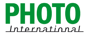 Logo Photo International
